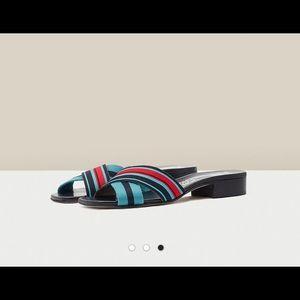 DVF Dani Sandal size 9.5